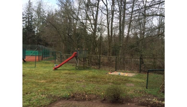 Ein neuer Spielplatz für den TC Bredstedt