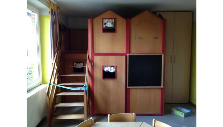 Neues Spielhaus