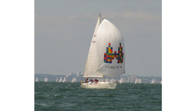 Segeln für Studierende - Ein Beitrag für das neue Flaggschiff des ASV Lübeck