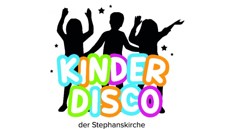 Kinderdisco der Stephanskirche