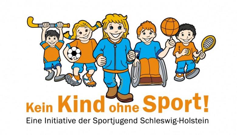 Kein Kind ohne Sport