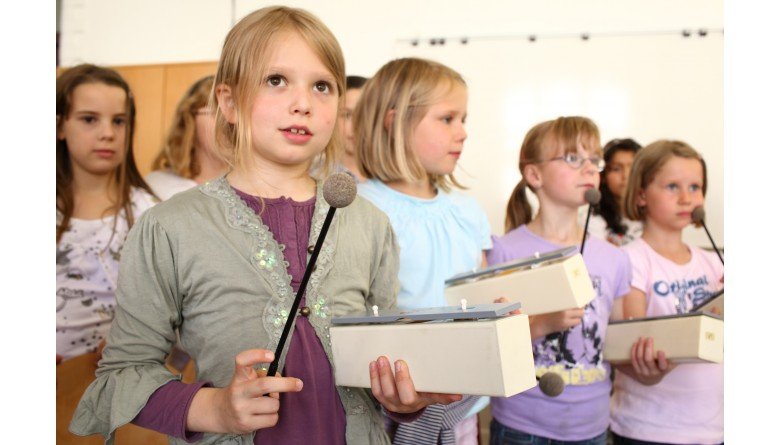 Klasse musiziert – Musikschule für alle