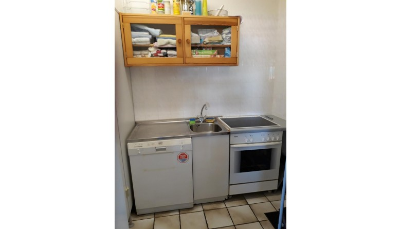 Die Kisdorfer zum Kochen bringen! Neue Küche für´s Vereinsheim