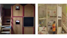 Neues Spielhaus 4