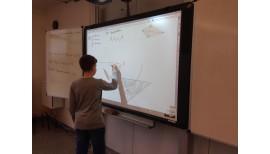 """""""ActivBoard"""" - die elektronische Tafel, die ALLES kann"""