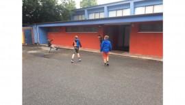 Schulhofgestaltung der Stadtschule Travemünde