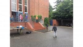 Schulhofgestaltung der Stadtschule Travemünde 2