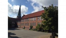 Schulhofgestaltung der Stadtschule Travemünde 4