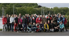Segeln für Studierende - Ein Beitrag für das neue Flaggschiff des ASV Lübeck 3