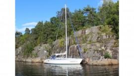 Segeln für Studierende - Ein Beitrag für das neue Flaggschiff des ASV Lübeck 4
