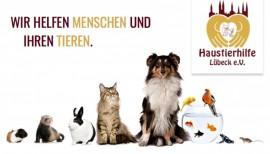 Haustierhilfe Lübeck e.V: DRINGEND Miete für unsere neuen Räumlichkeiten benötigt 2