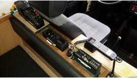 Leben retten - Digitalfunkgeräte für ein Einsatzfahrzeug des DRK Albersdorf
