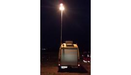 Leben retten - Digitalfunkgeräte für ein Einsatzfahrzeug des DRK Albersdorf 4