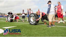 Tackle-Tubes, American-Football-Trainingsequipment