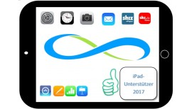 iPads für die Sekundarstufe der Grund- und Gemeinschaftsschule Viöl-Ohrstedt-Haselund