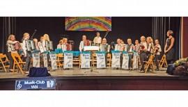 Ein neues Bassakkordeon für den Musik-Club Viöl 2