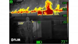 Wärmebildkamera für die Freiwillige Feuerwehr Schafstedt 4