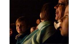 Theaterpädagogische Workshops für das 5. Lübecker Kindertheaterfestival 4