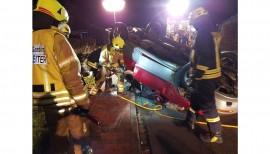 Defibrillator für die Freiwillige Feuerwehr Garding 2