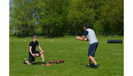 American Football in Nordfriesland 4