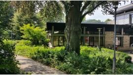 Begegnungszentrum im Park 2