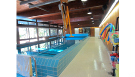 Begegnungszentrum im Park 4