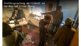 Kameraequipment für Heider Spielfilmprojekt 4