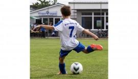 KEIN Bällebad mehr – neue Schränke für BT-Fußball 4