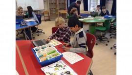 LEGO Education: Eine Bereicherung für Unterricht und Betreuung 3