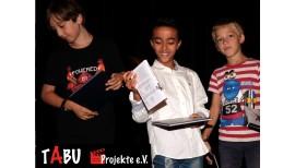 Filmprojekt Kinderarmut