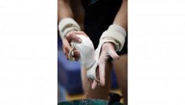 Trainingsmittel für Halstenbeker Turnerinnen 4