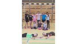 Trikots für Handballjugendmannschaften des BSV Kisdorf 1