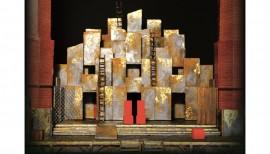 Theatersommer St. Georgen Wismar 2