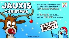 Jauxi Christmas - Jetzt erst recht