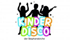 Kinderdisco der Stephanskirche 1