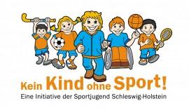 Kein Kind ohne Sport 1