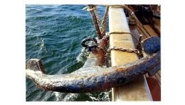 Schüler segeln auf der Ostsee 3
