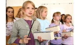 Klasse musiziert – Musikschule für alle 1