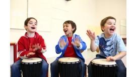 Klasse musiziert – Musikschule für alle 2