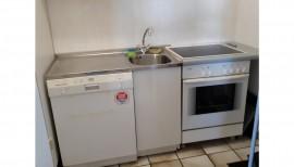 Die Kisdorfer zum Kochen bringen! Neue Küche für´s Vereinsheim 2