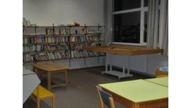 Neue Bücherei der Hermann-Neuton-Paulsen-Schule 1