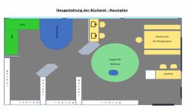 Neue Bücherei der Hermann-Neuton-Paulsen-Schule 2