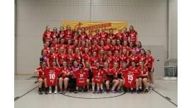 Softshelljacken für unser Handballoutdoortraining 2