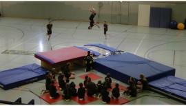AcroLiner - Akrobatik zwischen Himmel & Erde! Sport verbindet uns erfolgreich! 2
