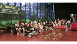AcroLiner - Akrobatik zwischen Himmel & Erde! Sport verbindet uns erfolgreich! 4