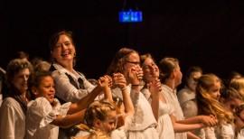 Gestrandet - oder: was wird aus meinen Träumen? Oper für junge Menschen