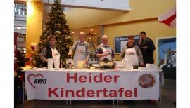 Kleinbus für AWO Heide -    Rotary verdoppelt Ihre Spende 4