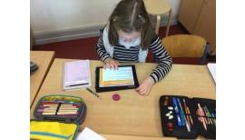Eingliederung der Flüchtlingskinder ins Schulleben 2