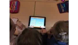 Eingliederung der Flüchtlingskinder ins Schulleben 4