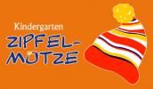 Logo Kindergarten Zipfelmütze